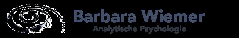 Logo von Barbara Wiemer Analytische Psychologie
